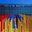 Metro Campo de las Naciones cambia su nombre por el de Feria de Madrid
