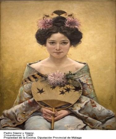 Madama Butterfly y la atracción por Japón en el Museo Thyssen-Bornemisza