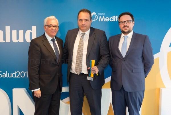 El Hospital Niño Jesús, mejor centro humanizado en los premios ConSalud