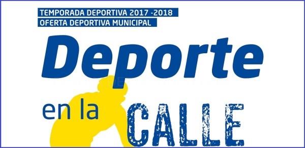 DEPORTE POR LA CIUDAD DE MADRID