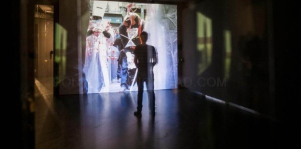 CentroCentro, tres exposiciones gratuitas que no se debería perder