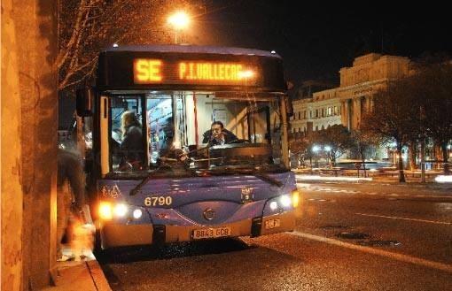 La Comunidad de Madrid ya cuenta con más de 470 autobuses interurbanos ecológicos