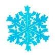 Precaución ante la previsión de nevadas a partir de esta tarde en la sierra