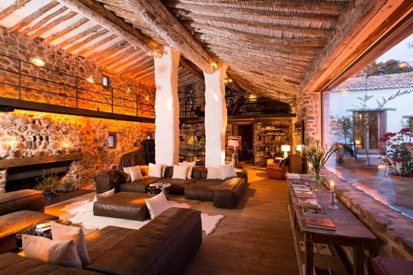 10 HOTELES PARA OLVIDARSE DEL VIRUS... Y DEL MUNDO