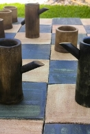 """Exposición de cerámica: """"Tiempo de cerámica"""""""