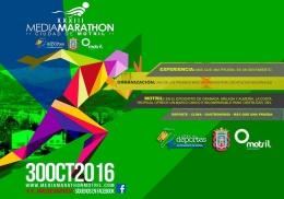 Media Marathon Internacional Ciudad de Motril