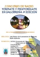 """III Edición del concurso """"Fórmate y Mentorízate"""""""