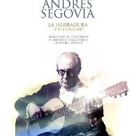 """XXXII CERTAMEN INTERNACIONAL DE GUITARRA CLáSICA """"ANDRéS SEGOVIA"""""""