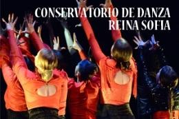 Conservatorio profesional de danza Reina Sofia