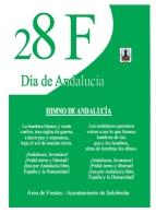 Actividades Día de Andalucía 2017 en Salobreña