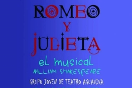 Musical Romeo y Julieta