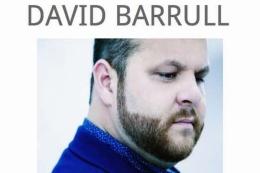 """Concierto """"David Barrull"""" el Pirata de tus Sueños"""