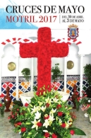 Cruces de Mayo en Motril 2017