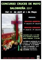 Concurso de cruces en Salobreña