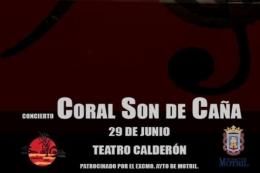 CONCIERTO CORAL SON DE CAÑA