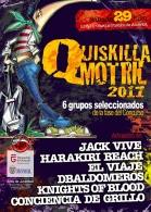 Quiskilla Motril 2017