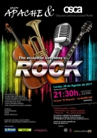 The essential simphony´s ROCK