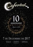 10º Aniversario Caferini