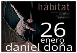 HÁBITAT, Daniel Doña