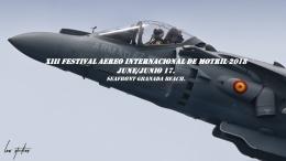 Festival Aéreo Internacional De Motril 2018.