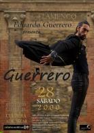Espectáculo Flamenco Guerrero