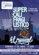 """""""SUPERCALIFRAGILÍSTICO"""" EL MUSICAL"""