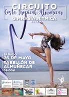 Circuito de gimnasia rítmica Costa Tropical