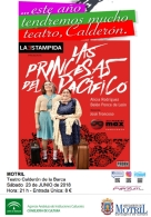 Las Princesas del Pacífico
