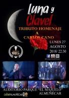 Homenaje a Carlos Cano