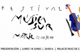 FESTIVAL DE MÚSICA SUR
