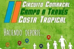 CIRCUITO COMARCAL CAMPO A TRAVÉS COSTA TROPICAL