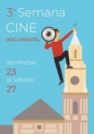 3ª SEMANA CINE DOCUMENTAL