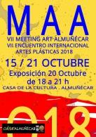 VII ENCUENTRO INTERNACIONAL DE ARTES PLÁSTICAS