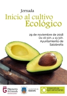 Jornada de inicio al cultivo ecológico