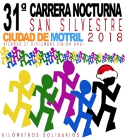 XXXI CARRERA NOCTURNA SAN SILVESTRE