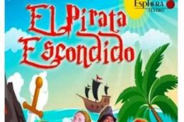 "XIV FESTIVAL PEQUEÑINES ""EL PIRATA ESCONDIDO"""