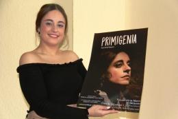 PrimigeniA - Teresa Barbero Salcedo, La Polvorilla