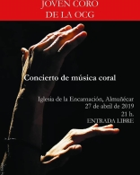 Joven Coro de la Orquesta Ciudad de Granada