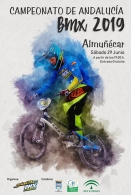 Campeonato de Andalucía de BMX