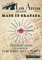Coro Infantil LOS ARCOS presenta Made in Granada
