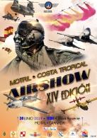 14° Festival Aéreo Internacional De Motril-Costa Tropical.