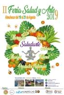 II Feria Salud y Arte