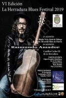 Festival Blues de La Herradura