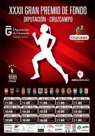 Gran Premio de Fondo Diputación en Almuñécar
