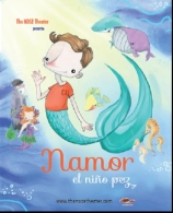 THE NOSE THEATER PRESENTA NAMOR, EL NIÑO PEZ