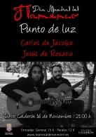 Punto de Luz – Carlos de Jacoba y Jesús de Rosario