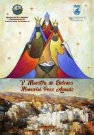 "V Muestra de Belenes Memorial ""Paco Aguado"""
