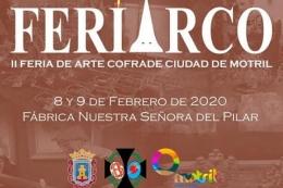 FERIARCO II FERIA DE ARTE COFRADE CIUDAD DE MOTRIL