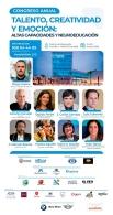 Congreso De Talento, Creatividad Y Emoción: Altas capacidades