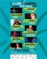 3ª edición de LA CAÑA FLAMENCA 2020